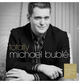 Michael Buble - Totally [Music From The Film Totally Blonde]