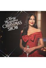 Kacey Musgraves - The Christmas Show (White Vinyl)