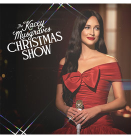 Kacey Musgraves - The Christmas Show (White Vinyl)