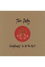 Tom Petty - Wildflowers And All The Rest (Deluxe Vinyl Edition)