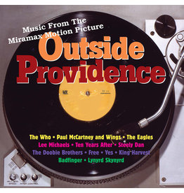 Various - Outside Providence (Music From The Film) [Rocktober]