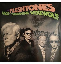 Fleshtones - Face of the Screaming Werewolf (Record Store Day) {Splatter Vinyl]