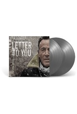 Bruce Springsteen - Letter To You (Exclusive Gray Vinyl)