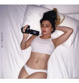 Charli XCX - How I'm Feeling Now (Neon Orange Vinyl)