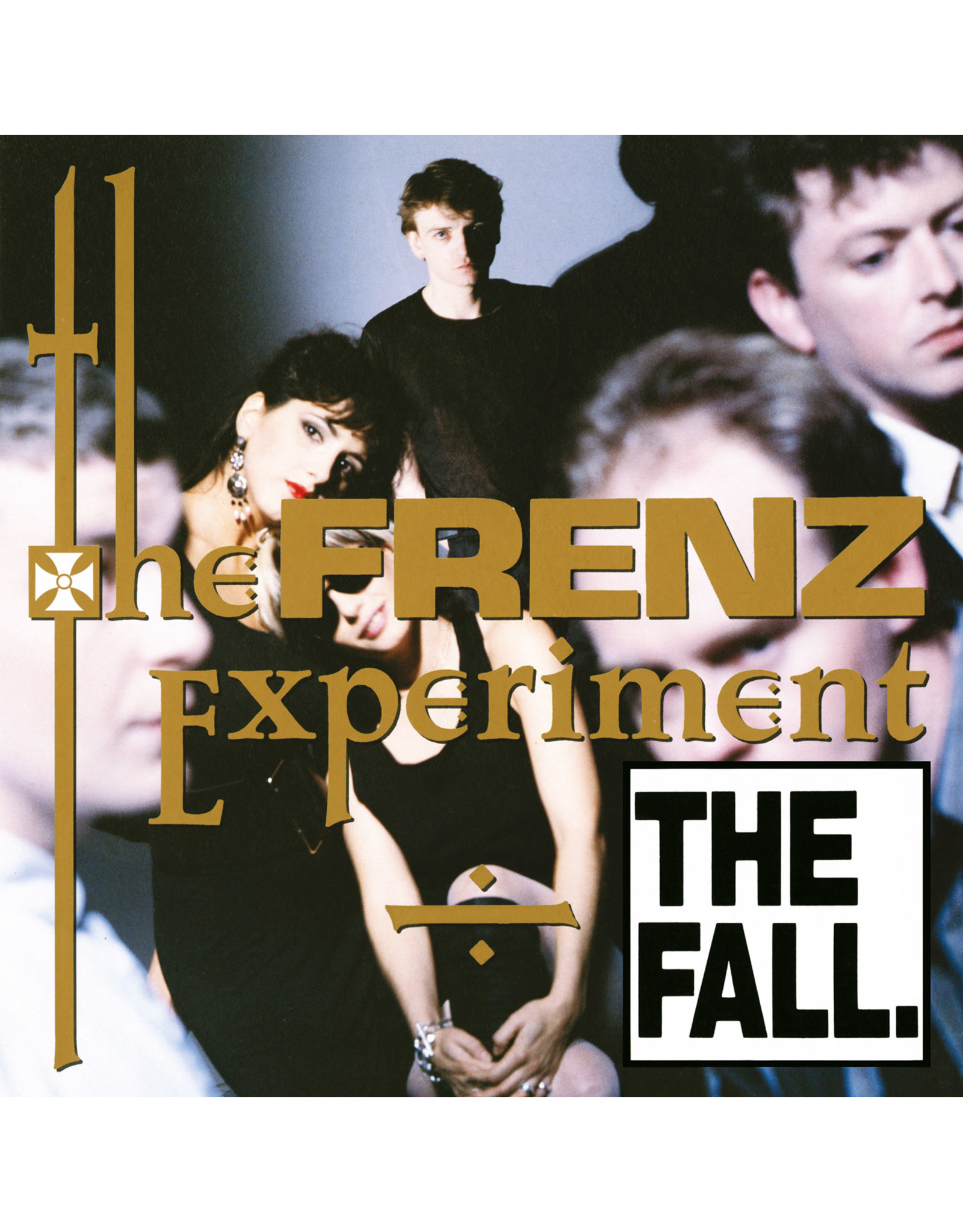 Fall - The Frenz Experiment (Expanded Edition)