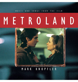 Various - Metroland (Music From The Film) [Record Store Day]