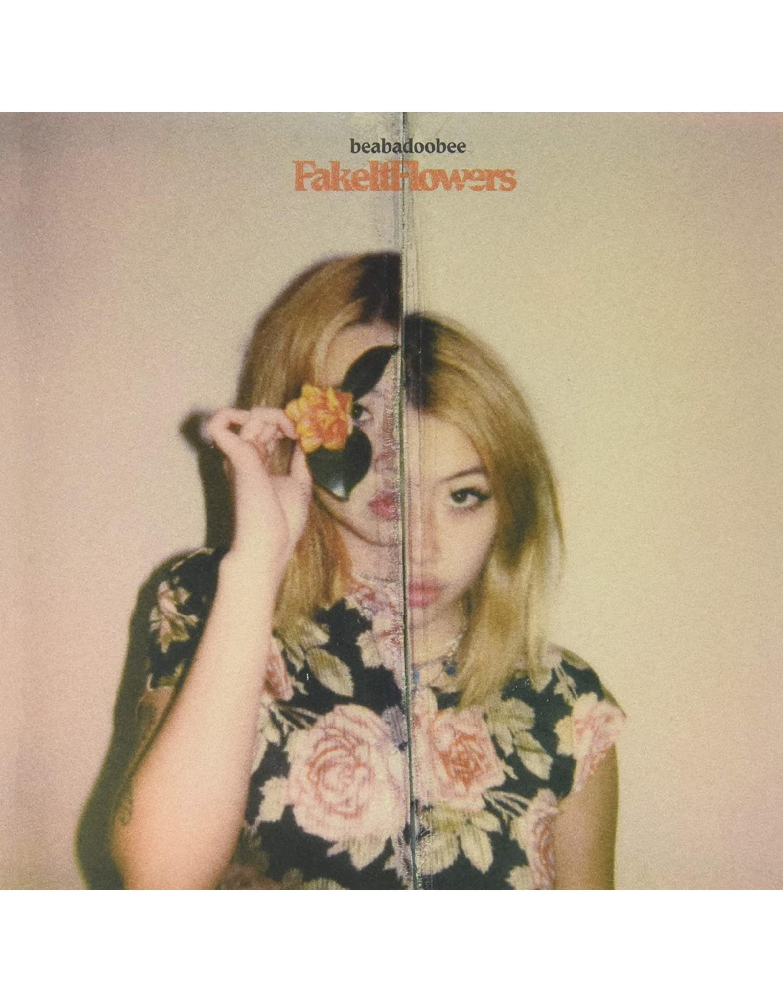 Beabadoobee - Fake It Flowers (Exclusive Red Vinyl)