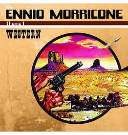 Ennio Morricone - Western (Music On Vinyl)