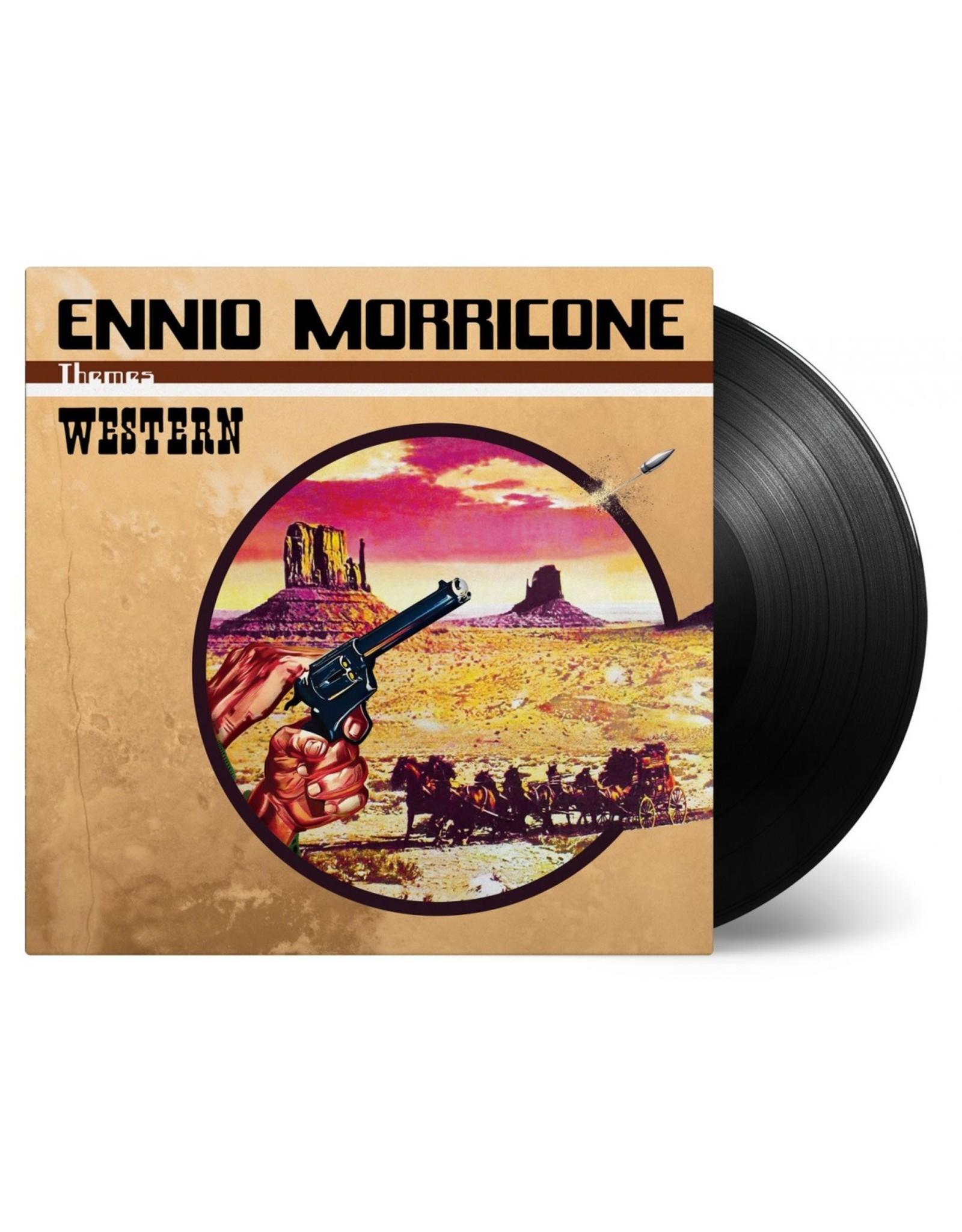 Ennio Morricone - Western (Music On Vinyl)