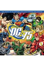 Various - The Music of DC Comics (Music On Vinyl) [Red Vinyl]