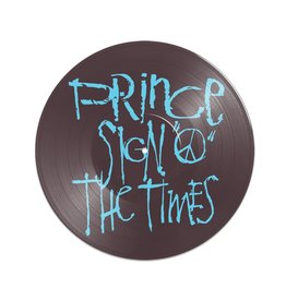 Prince - Sign O' The Times (Record Store Day) [Picture Disc]