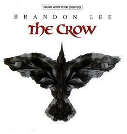 Various - The Crow (Music From The Film) [Rocktober]