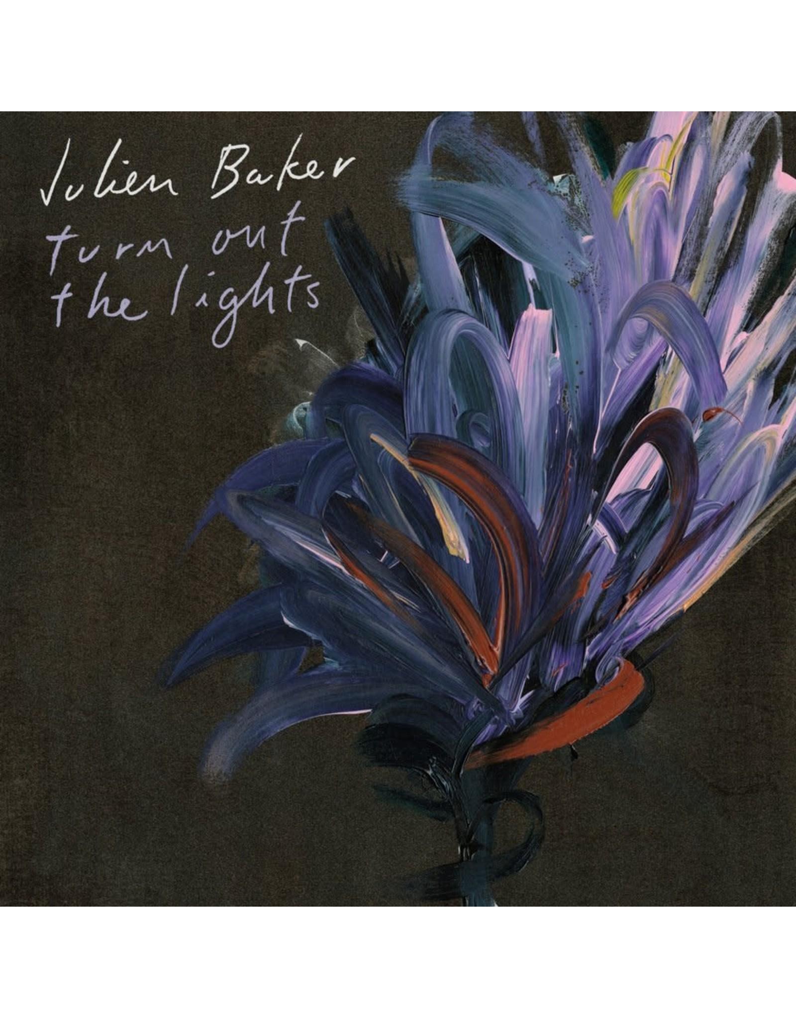 Julien Baker - Turn Out The Lights (Green In Clear Vinyl)