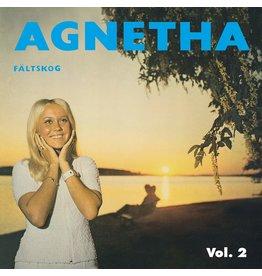 Agnetha Faltskog - Agnetha Faltskog Vol. 2 (Music On Vinyl) [Blue Vinyl]