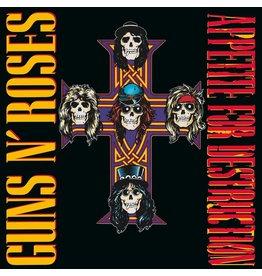 Guns N' Roses - Appetite For Destruction (Limited Edition)