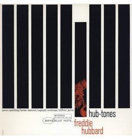 Freddie Hubbard - Hub-Tones (Blue Note 80)