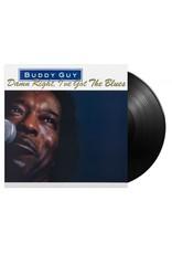 Buddy Guy - Damn Right, I've Got The Blues (Music On Vinyl)