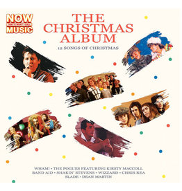 Various - Now That's What I Call Christmas Album