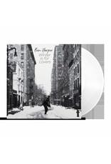 Ben Harper - Winter Is For Lovers (Opaque White Vinyl)