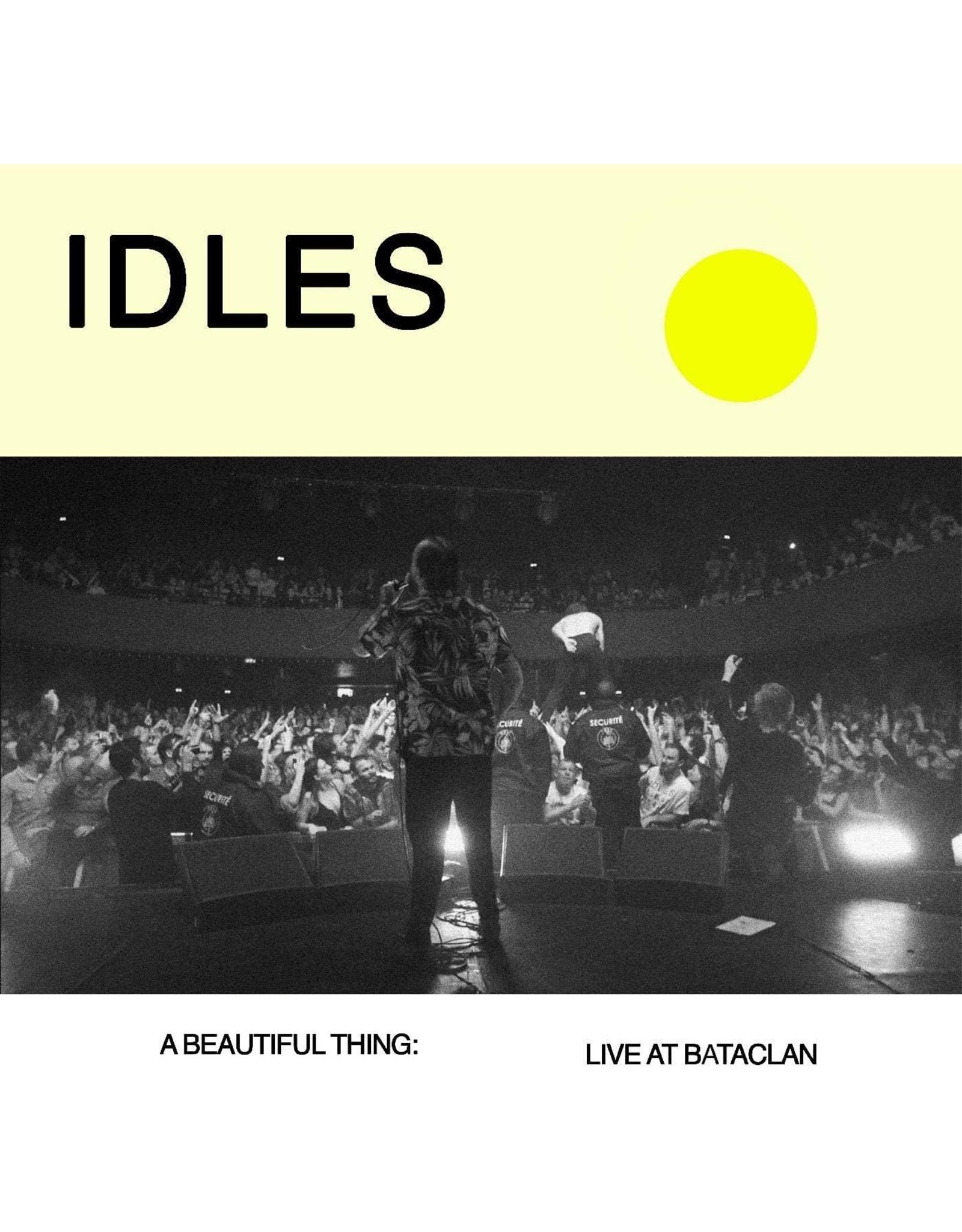 IDLES - A Beautiful Thing: Live At Le Bataclan