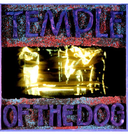 Temple of the Dog - Temple of the Dog (25th Anniversary)
