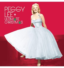 Peggy Lee - Ultimate Christmas (Red Vinyl)