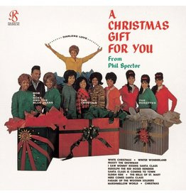 Phil Spector / Various - A Christmas Gift For You From Philles Records