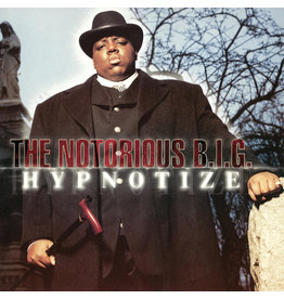 "Notorious B.I.G. - Hypnotize (Record Store Day) [12"" Single]"