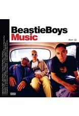 Beastie Boys - Beastie Boys Music (Greatest Hits)