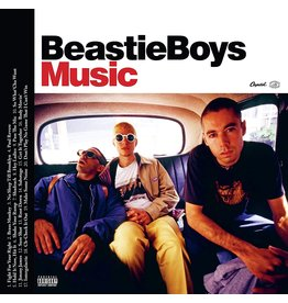 Beastie Boys - Beastie Boys Music (Greatest Hits)