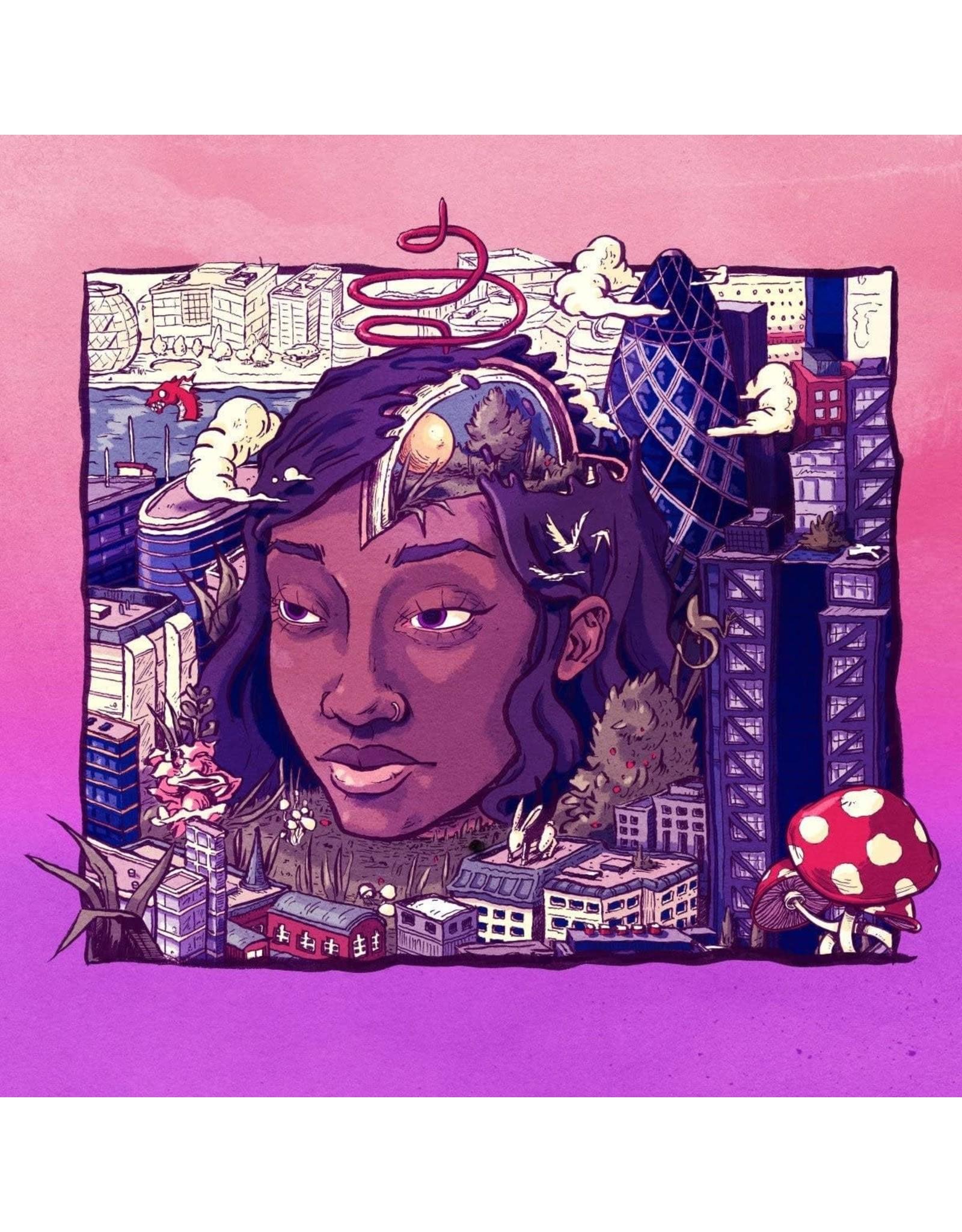 Little Simz - Stillness In Wonderland (Deluxe Edition)
