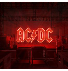 AC/DC - Power Up (PWR UP)