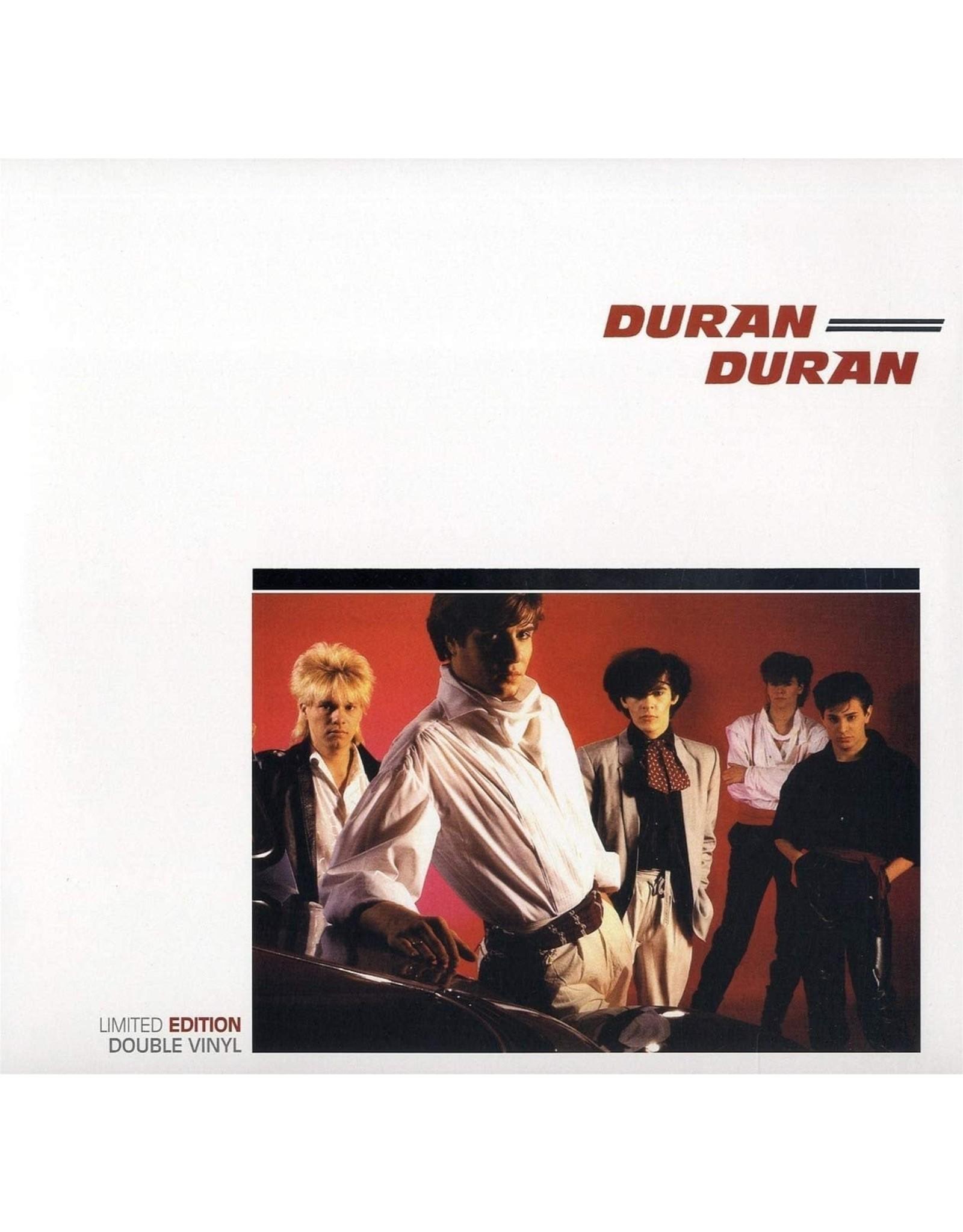Duran Duran - Duran Duran  [Expanded Edition] (White Vinyl)
