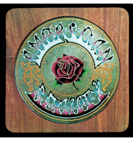 Grateful Dead - American Beauty (50th Anniversary)