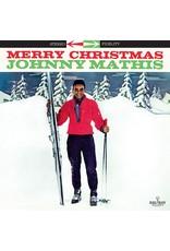Johnny Mathis - Merry Christmas