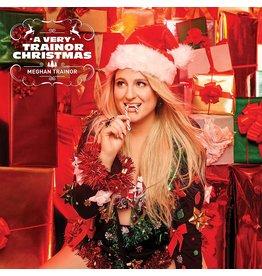Meghan Trainor - A Very Trainor Christmas (Red / Green Vinyl)