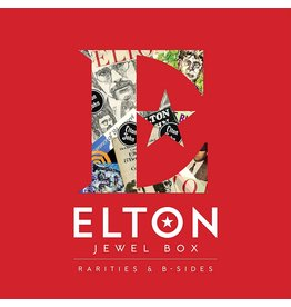 Elton John - Jewel Box: Rarities & B-Sides
