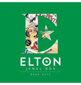 Elton John - Jewel Box: Deep Cuts