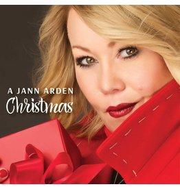 Jann Arden - A Jann Arden Christmas (Red Vinyl)