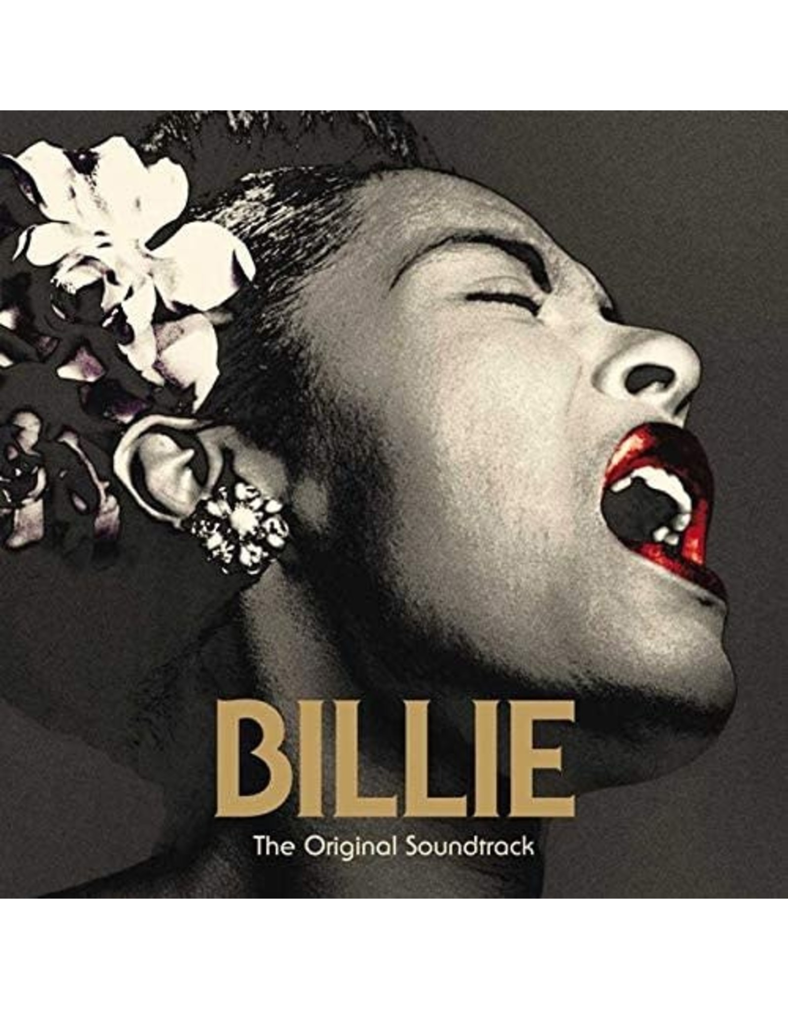 Billie Holiday - Billie (The Original Soundtrack)