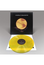 Coldplay - Parachutes (20th Anniversary) [Yellow Vinyl]