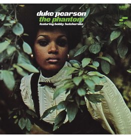 Duke Pearson - The Phantom (Blue Note Tone Poet)
