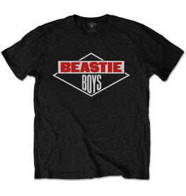 Beastie Boys / Classic Logo Tee