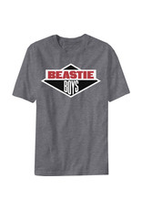 Beastie Boys / Classic Logo Vintage Tee