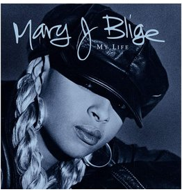 Mary J. Blige - My Life (25th Anniversary)