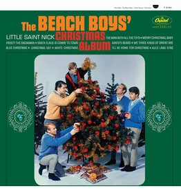 Beach Boys - The Beach Boys Christmas Album (Mono)