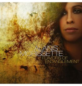 Alanis Morissette - Flavors Of Entanglement (Music On Vinyl) [Gold Vinyl]