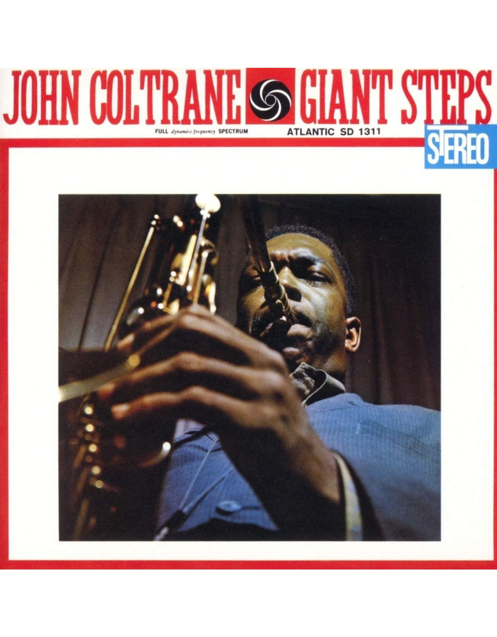 John Coltrane - Giant Steps (60th Anniversary) [Deluxe Edition]