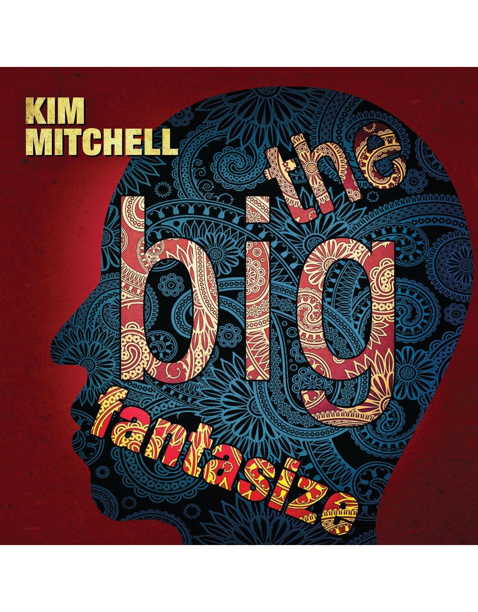 Kim Mitchell - The Big Fantasize