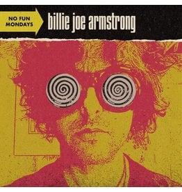 Billie Joe Armstrong - No Fun Mondays (Exclusive Baby Blue Vinyl)